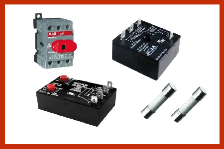 Electricals & Electronics Accessories