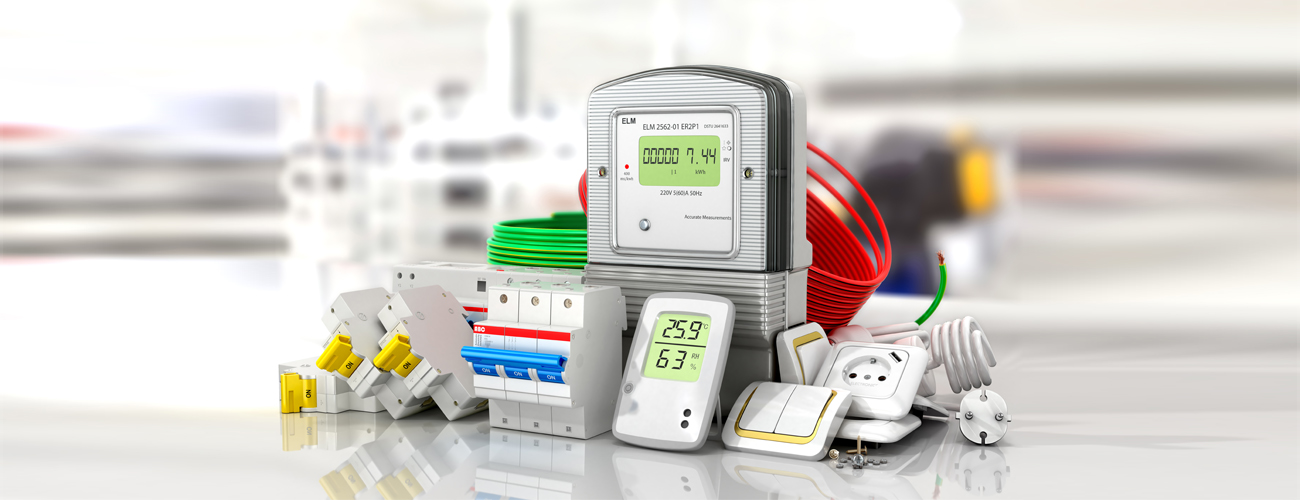 electrical items in Abu Dhabi